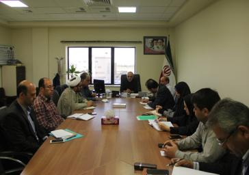 شورای فرعی هماهنگی مبارزه با مواد مخدر شهرستان ملارد تشکیل جلسه داد