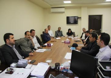 کمیسیون برنامه ریزی ، هماهنگی و نظارت بر مبارزه با قاچاق کالا و ارز شهرستان ملارد تشکیل جلسه داد.