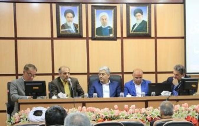 جلسه شورای برنامه ریزی شهرستان شهریار برگزار شد