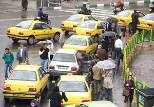 پایان شهریور؛ آخرین مهلت برای نوسازی تاکسیهای فرسوده شهرستان قدس