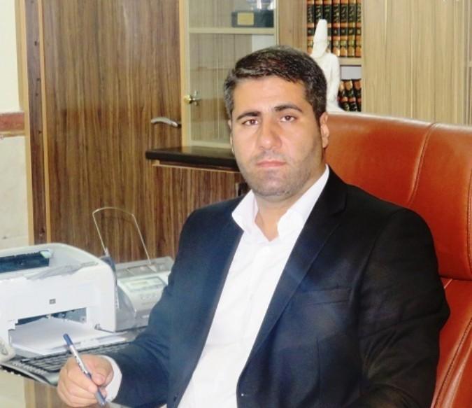 پیام تبریک سرپرست مدیریت آموزش و پرورش شهریار به مناسبت فرارسیدن هفته دولت