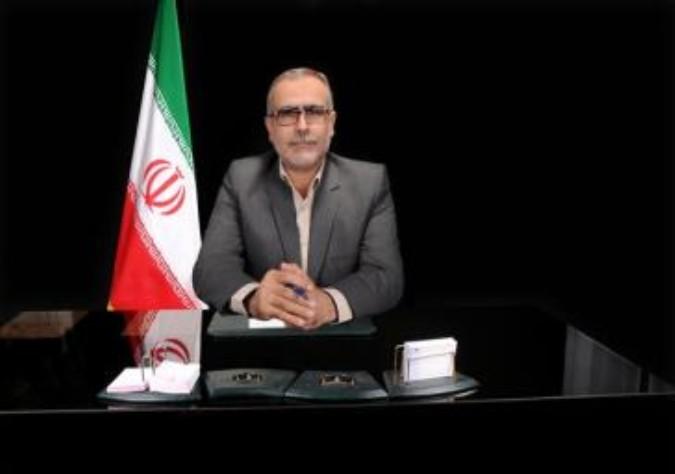 ییام تبریک فرماندار ملارد به مناسبت 14 تیر ماه روز شهرداری و دهیاری