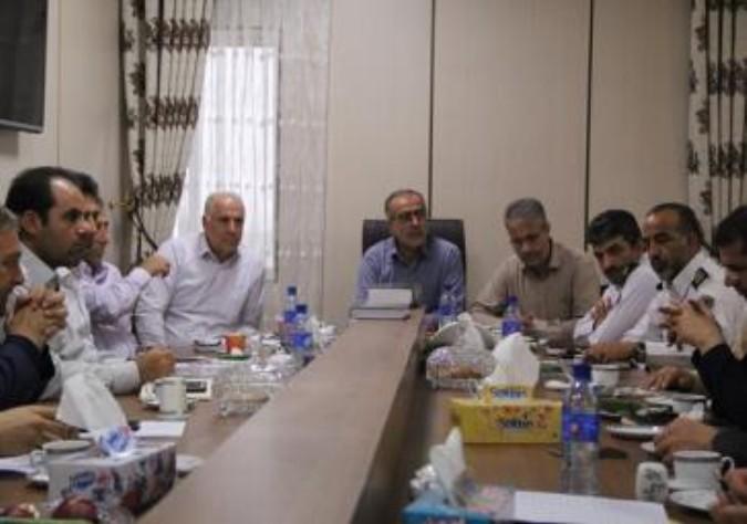در جلسه شورای ترافیک شهرسان ملارد تصویب شد خیابان دانش غربی سرآسیاب دوطرفه می شود