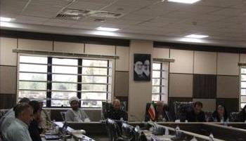 نخستین نشست کارگروه تخصصی اجتماعی و فرهنگی شهرستان ملارد