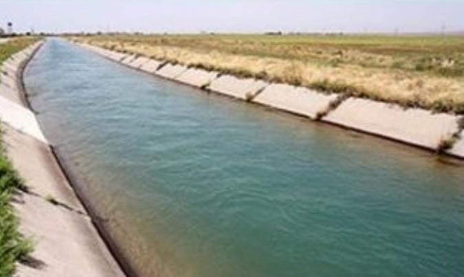 کانال آب fc5 شهرستان ملارد ایمن سازی می شود