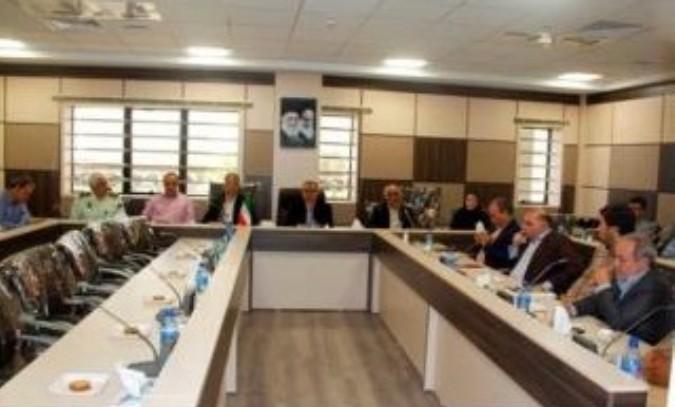 آغاز عملیات اجرایی سوله مدیریت بحران شهرستان ملارد