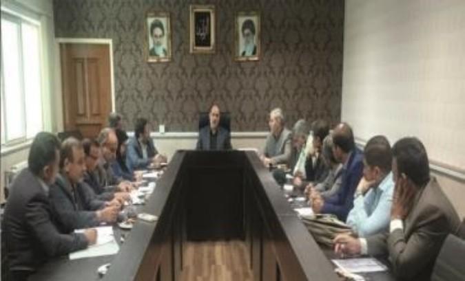 برگزاری دومین جلسه کمیسیون پیشگیری از جرائم اینترنتی شهرستان قدس