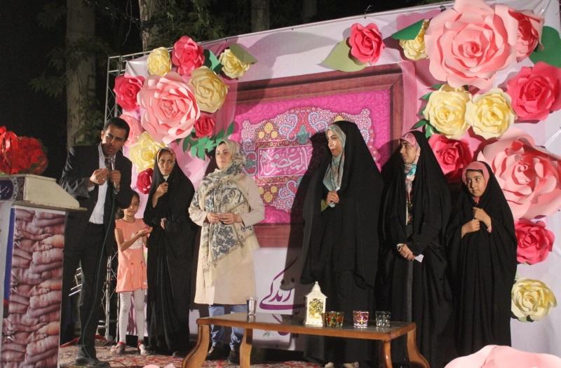 جشن دخترانه ترین زندگی در شهریار