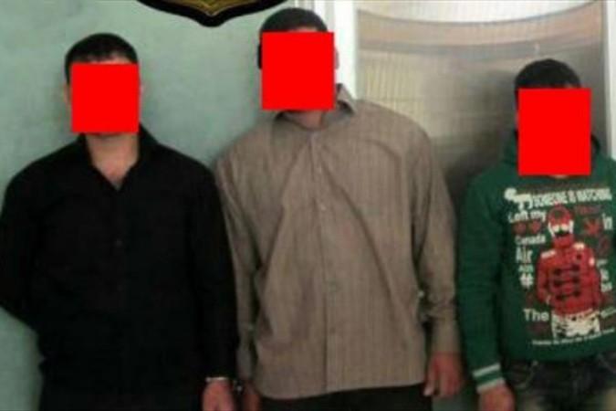 حمله ضربتی پلیس به خانه تیمی مرموز در ملارد