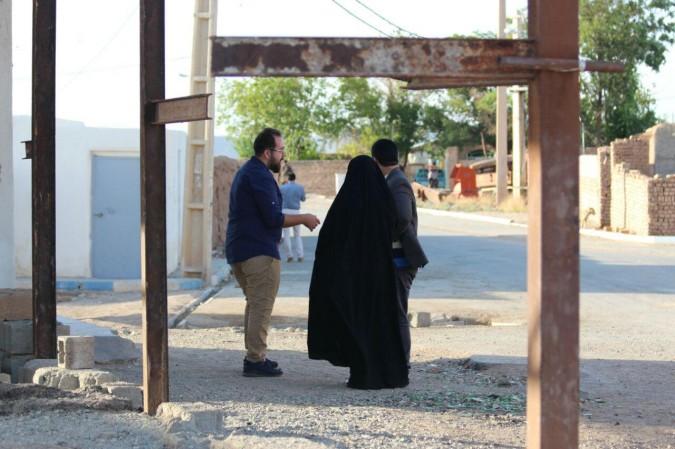 برگزاری اردوهای جهادی هنری در شهرستان ملارد