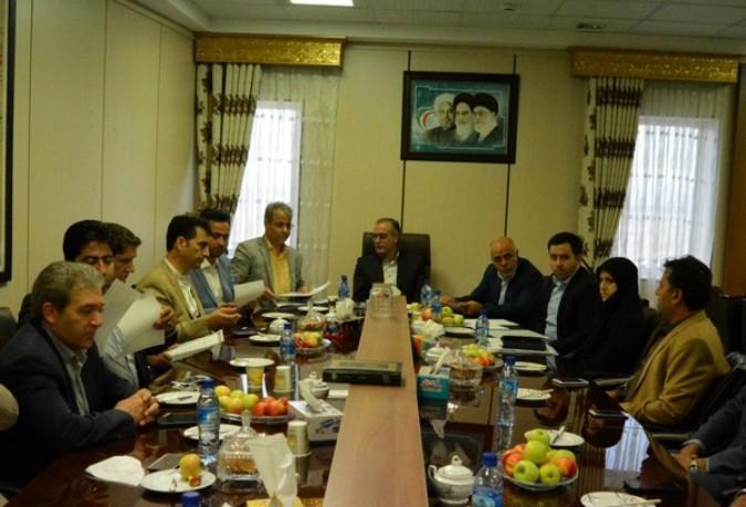 نمایندگان مردم در شورای شهر از اختلاف و تفرقه پرهیز کنند