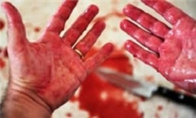دعوا بر سر ۱.۵ میلیون بدهی خون رنگ شد