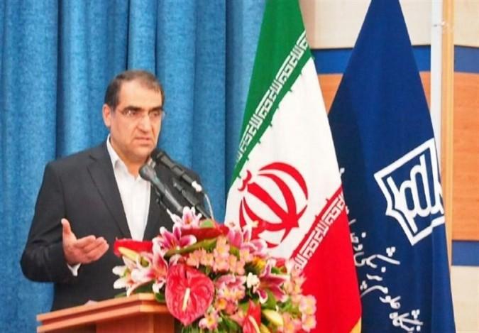 توسعه زیرساختهای درمانی در حاشیه تهران را مجدّانه پیگیری میکنم/احداث ۲۴هزار تخت در دولت یازدهم