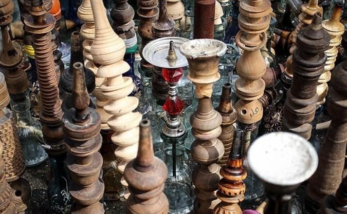 چایخانههای غیرمجاز در شهرقدس پلمب میشود