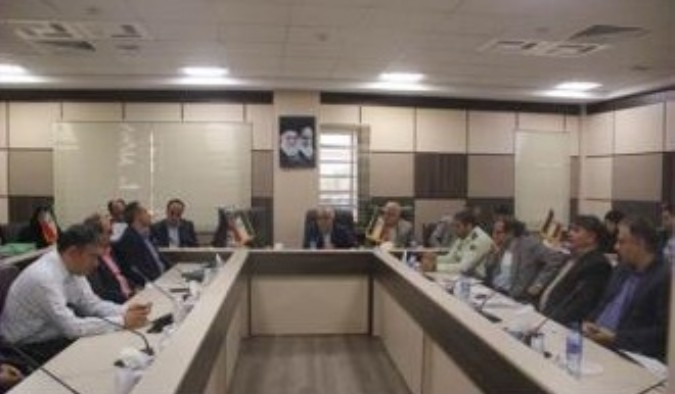 کارگروه سلامت و امنیت غذایی شهرستان ملارد تشکیل جلسه داد