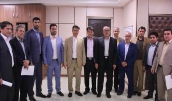 اعضای هیئت رئیسه شورای اسلامی شهرملارد مشخص شدند.