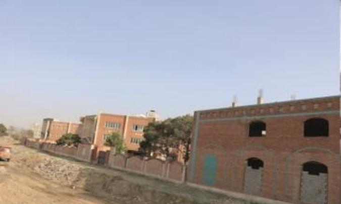 تکمیل پروژه مدرسه ایرانی اسلامی شهید فهمیده شهرستان قدس