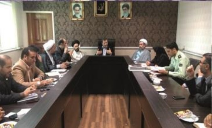 افتتاح اورژانس اجتماعی شهرستان قدس در هفته دولت