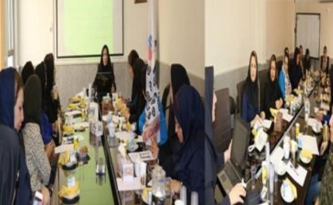 برگزاری کارگاه پیشگیری از ناباروری و سقط های القایی در شهرستان قدس