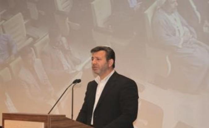 فرماندار شهرستان قدس در مراسم تجلیل از خبرنگاران ،بر نقش نظارتی خبرنگاران در جامعه تاکید کرد