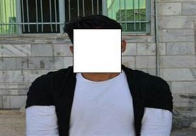 دستگیری سارق اماکن خصوصی با ۱۲ فقره سرقت در شهرستان شهریار