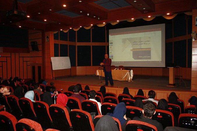 حضور چشمگیر خبرنگاران شهرستان شهریار در کلاسهای تخصصی اصول روابط عمومی