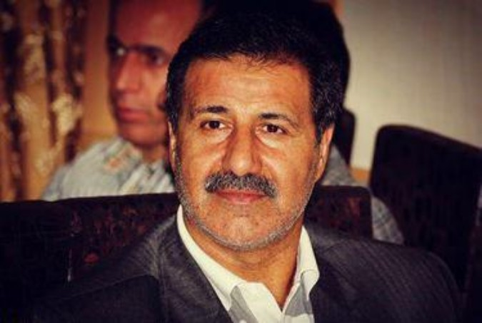 پیام تبریک ریاست محترم اداره ورزش وجوانان شهرستان شهریار بمناسبت فرارسیدن 17 مرداد