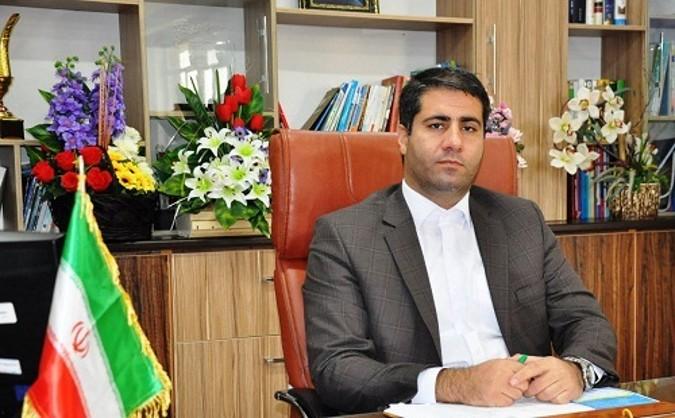 مجید پارسا مدیر آموزش و پرورش شهریار شد