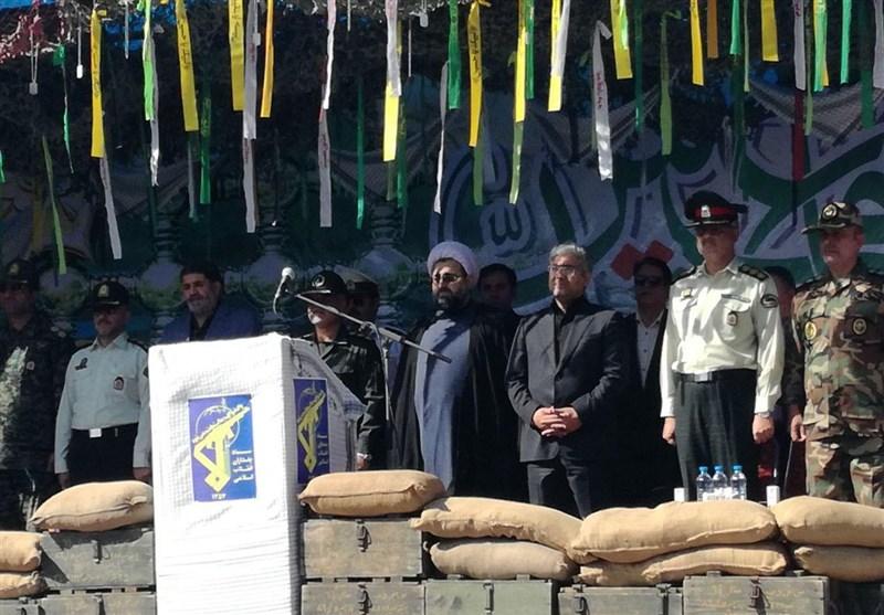 نظام سلطه نباید با ملت ایران به زبان زور سخن بگوید