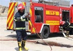 احداث ایستگاههای جدید آتشنشانی در شهرقدس پیگیری میشود