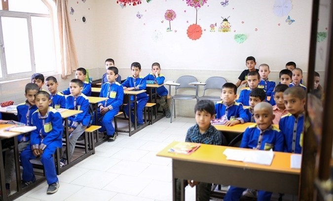 پراکندگی شهرستان شهریار رسالت آموزش و پرورش را دشوار میکند
