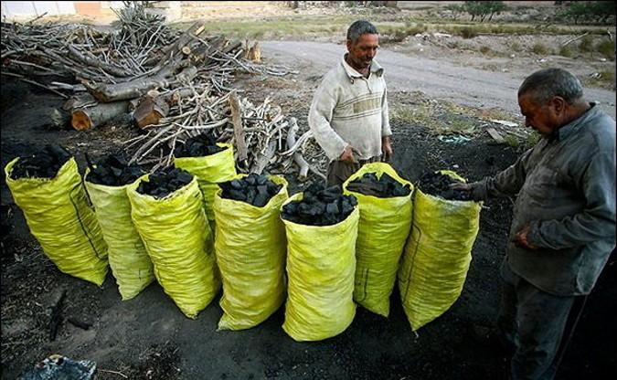 صدور حکم توقف فعالیت ۱۱ واحد کوره زغالگیری غیرمجاز در شهریار