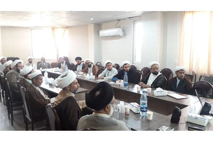 برگزاری کارگاه آموزشی پیشگیری از اعتیاد در شهرستان ملارد