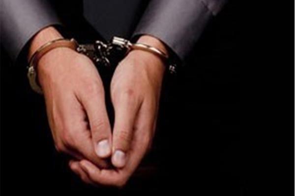 دستگیری سارق زن نما در شهرقدس