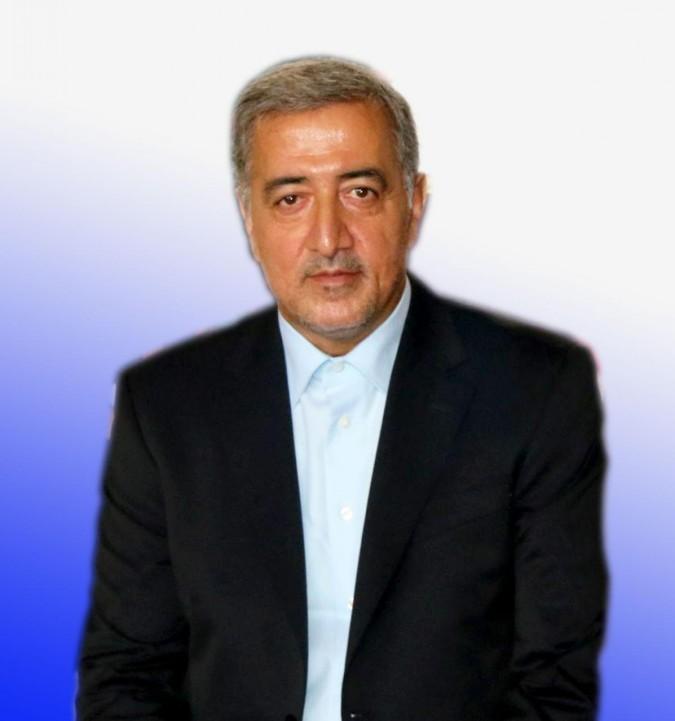 محمد شیخی به عنوان رئیس هئیت والیبال شهرستان شهریار منصوب شد
