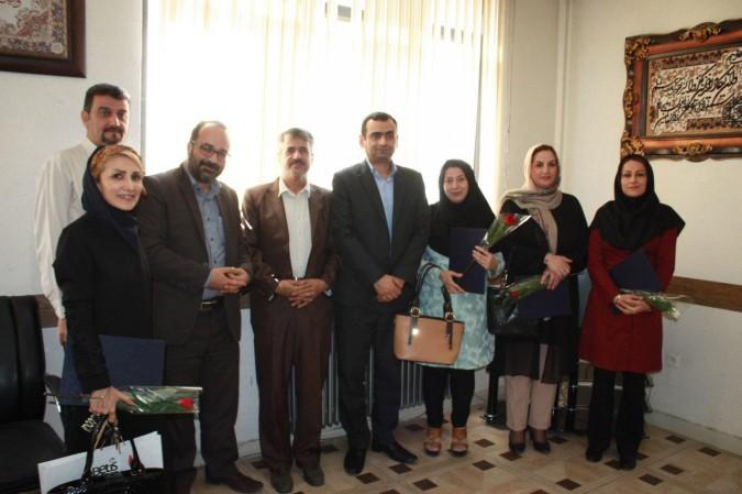 برگزاری بزرگداشت روز شعر وادب فارسی وسالروز بزرگداشت استادشهریار در شهرستان شهریار