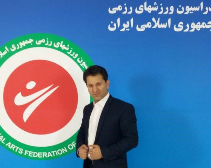 هیئت ورزشهای رزمی شهرستان شهریار به عنوان دومین هیئت برتر استان تهران انتخاب شد.