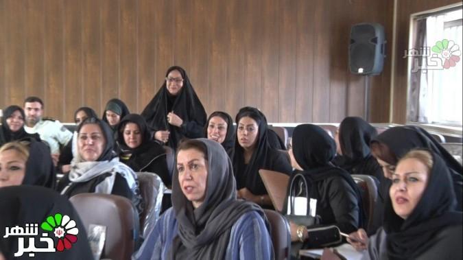 نتیجه انتخابات اتحادیه آرایشگران بانوان شهرستان شهریار