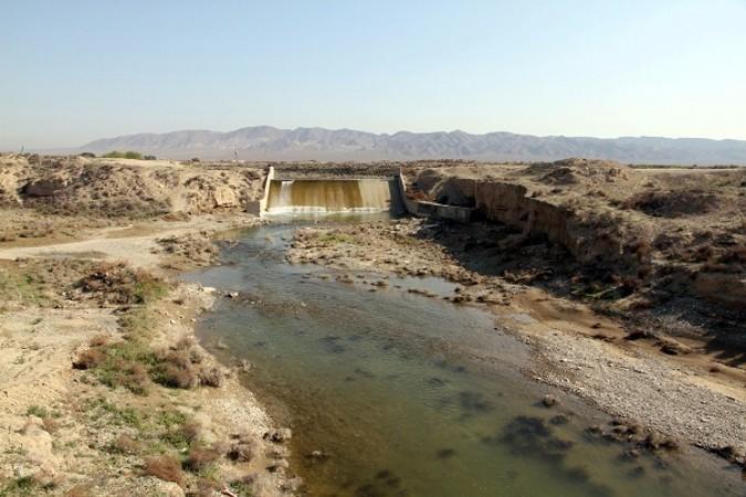 اجرای طرح مدیریت جامع حوزه آبخیز در سطح 19 هزار هکتار از اراضی شهرستان ملارد