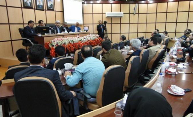 بررسی مسایل مهم شهرستان شهریار در نشست هم اندیشی روابط عمومی ها و خبرنگاران