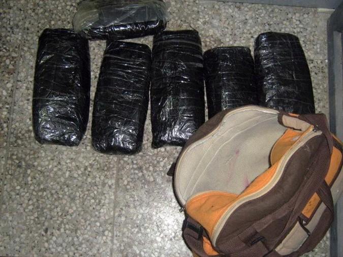کشف بیش از 18 تن انواع مواد مخدر در تهران