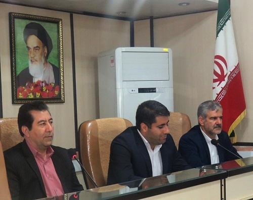بازدید معاون آموزش متوسطه اداره کل آموزش وپرورش شهرستانهای تهران از شهریار
