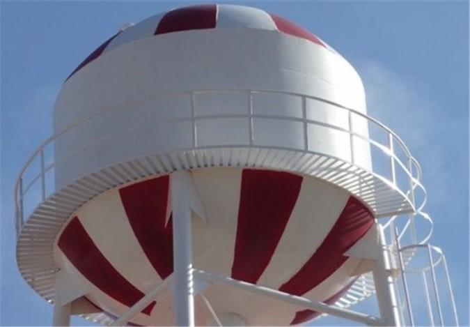 هدر رفت آب در شهرستان ملارد ۲۰ درصد پایینتر از سطح منطقه است