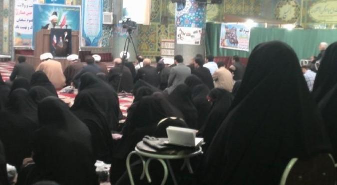 مراسم گرامیداشت حماسه ۹ دی در شهریار برگزار شد
