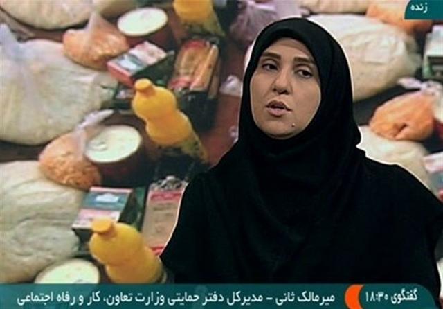 جزئیات توزیع سبد غذایی جدید دولت بین نیازمندان طی ۲ ماه آینده