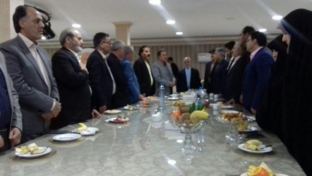اولین جلسه اتاق اصناف شهرستان ملارد برگزار شد