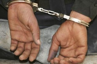 دستگیری سارق حرفهای در شهر قدس