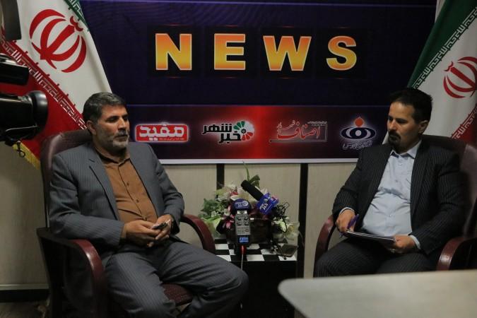 آیا اقوام و خویشاوندان اعضاء پنجمین از دوره شورای اسلامی در شهرداری شهریار استخدام شده اند؟+فیلم
