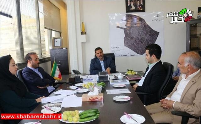 بیست و دومین جلسه کمیسیون اصناف، صنایع و جذب مشارکت های شورای اسلامی شهرقدس برگزار شد