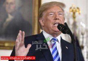 فرصت ۴ ماهه ترامپ به ارتش آمریکا برای خروج از سوریه